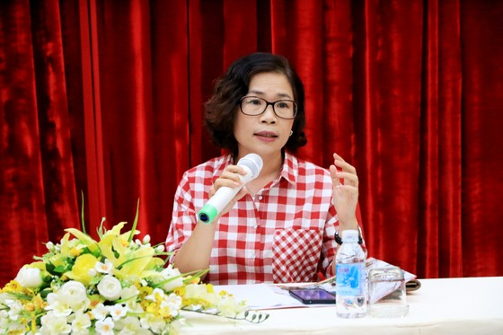 """Báo Sài Gòn Giải Phóng phát động cuộc thi video clip """"Nét đẹp cuộc sống"""" ảnh 6"""
