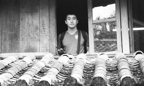 Nhà văn trẻ Văn Thành Lê: Khi đam mê là nghiệp viết ảnh 3