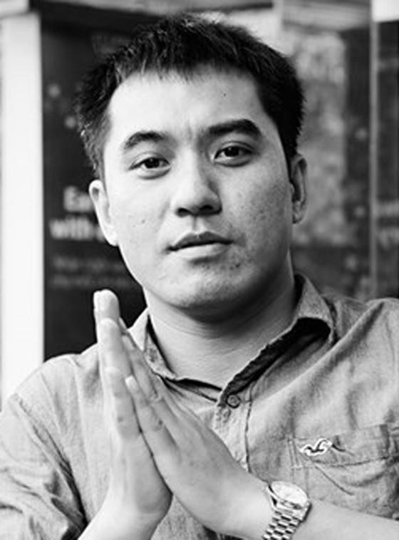 Nhà văn trẻ Văn Thành Lê: Khi đam mê là nghiệp viết ảnh 1