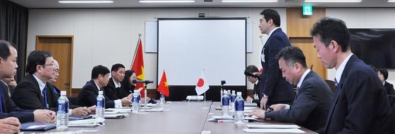 Bí thư Thành ủy TPHCM Nguyễn Thiện Nhân tìm hiểu kinh nghiệm xây dựng thành phố khoa học ảnh 2