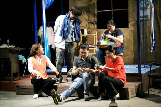 Sân khấu 5B: Ngọt ngào Những giấc mơ lóng lánh ảnh 1