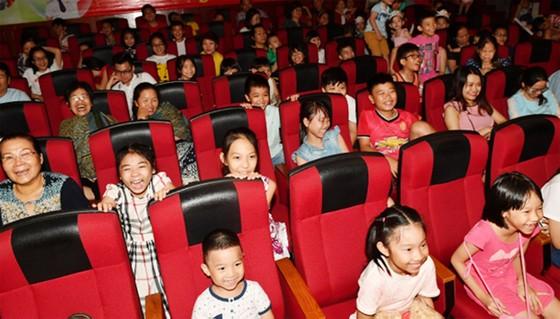 """""""Bay lên những ước mơ"""", show diễn ấn tượng mùa hè dành cho trẻ em ảnh 5"""