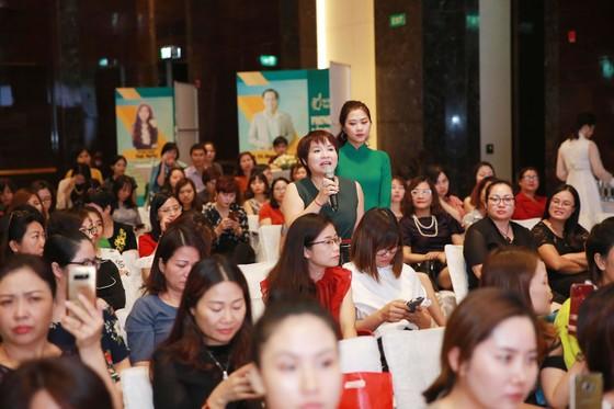 Ra mắt dự án Tiếp sức cho nữ chủ doanh nghiệp ảnh 1