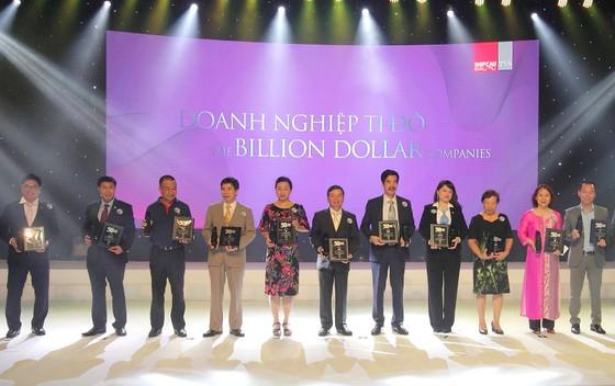 Vinamilk liên tiếp đạt top 50 doanh nghiệp kinh doanh hiệu quả nhất Việt Nam ảnh 3