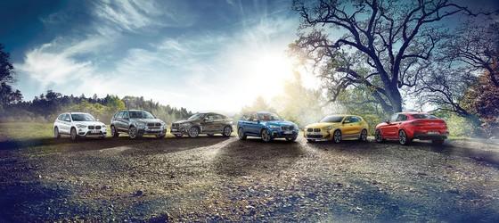 Khám phá bí mật trên xe BMW: Công nghệ BMW EfficientDynamics ảnh 1