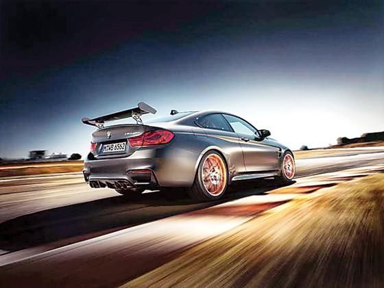 Khám phá bí mật trên xe BMW: Công nghệ BMW EfficientDynamics ảnh 2