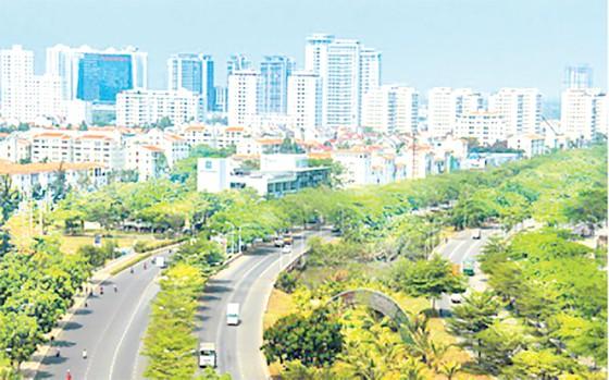 Sẽ có đô thị thông minh tại Việt Nam trong giai đoạn 2018-2025 ảnh 2