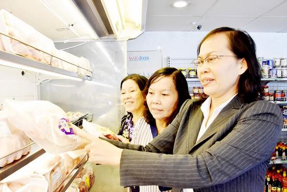 Gian nan phát triển Đảng trong doanh nghiệp ngoài khu vực nhà nước ảnh 1
