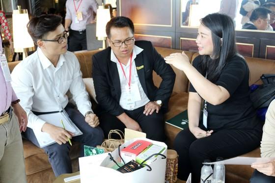 Thực hiện hơn 100 cuộc tiếp xúc giao thương giữa doanh nghiệp Việt và Tập đoàn Central Group ảnh 1