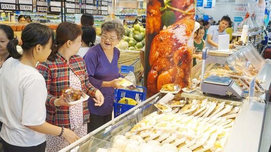 Xu hướng tiện lợi chi phối sản xuất ngành thực phẩm  ảnh 1