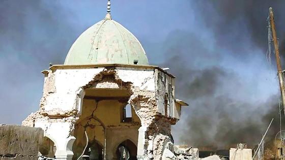 UNESCO cải cách tổ chức từ Mosul ảnh 1