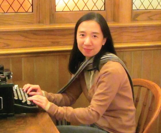 Nhà văn Phan Hồn Nhiên: Những dịch chuyển sáng tạo ảnh 1