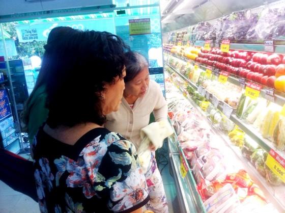 Nhiều giải pháp để bảo vệ thương hiệu hàng Việt ảnh 1