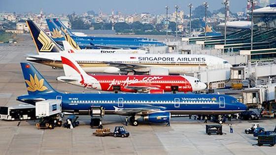 Cần hơn 25.000 tỷ đồng mở rộng theo quy hoạch sân bay Tân Sơn Nhất ảnh 1