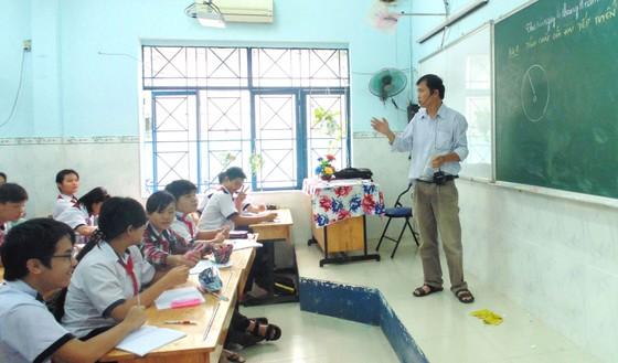Chương trình giáo dục phổ thông mới: Giáo viên phải chuyển mình ảnh 1