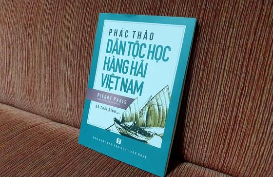 Ra mắt công trình quan trọng về hàng hải Việt Nam ảnh 2