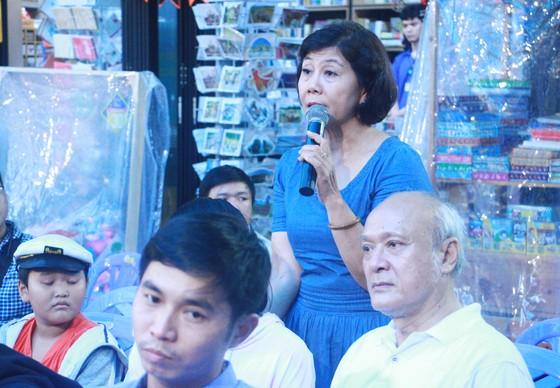 Ra mắt công trình quan trọng về hàng hải Việt Nam ảnh 4