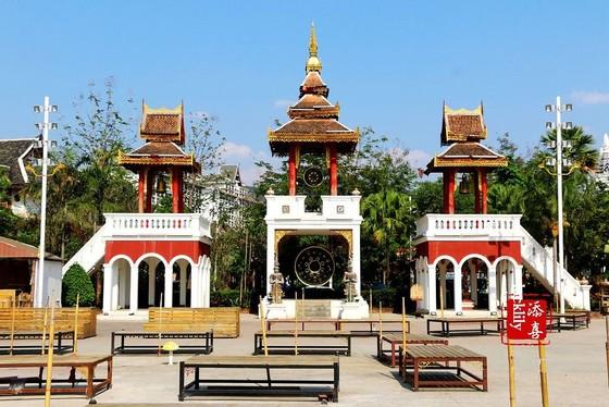 西雙版納傣族自治州(下) ảnh 2