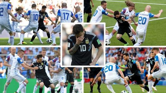 哥斯達黎加-塞爾維亞:0比1 ảnh 2