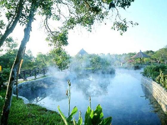 越南10大著名溫泉(下) ảnh 1