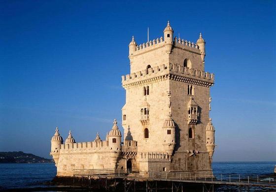 里斯本 —— 葡萄牙穿越古老年代的浪漫國度 ảnh 2