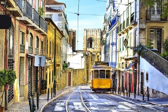 里斯本 —— 葡萄牙穿越古老年代的浪漫國度 ảnh 4