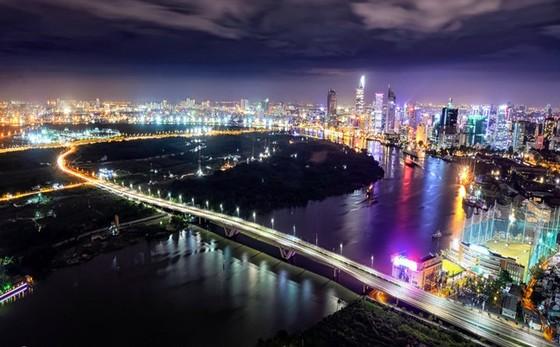 西貢值得一遊的熱門橋樑 ảnh 3