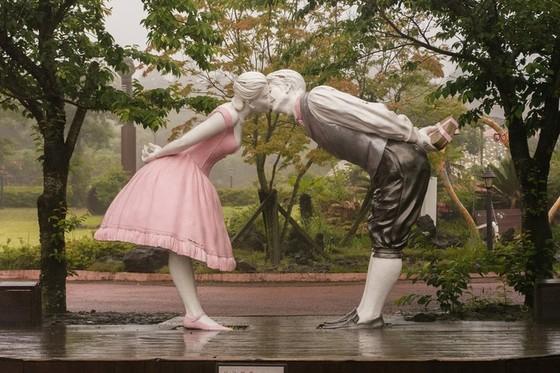 盤點韓國的奇葩博物館 ảnh 4