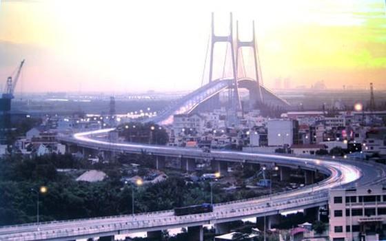 西貢值得一遊的熱門橋樑 ảnh 1