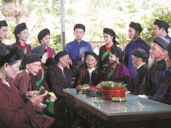2018年越南文化體育旅遊領域十大亮點 ảnh 3