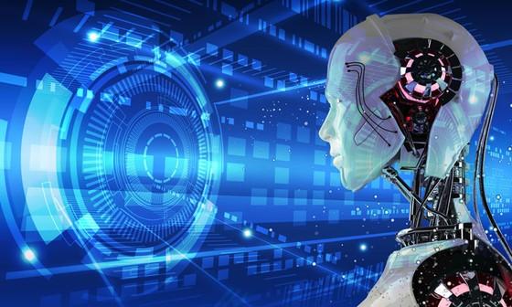 從去年全球人工智能資料看未來發展趨勢 ảnh 1