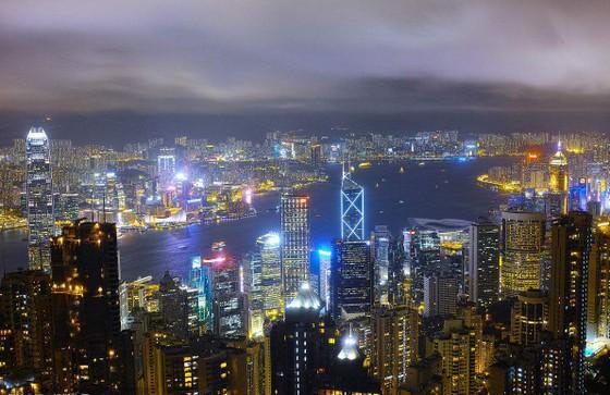 2018全球旅遊城市100強:香港位居榜首 ảnh 1