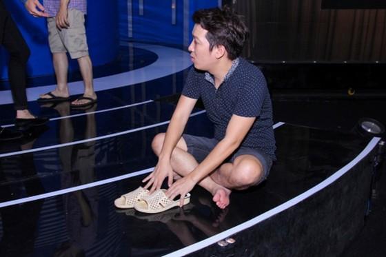 藝人與拖鞋情結 ảnh 1