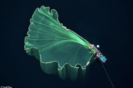 20張無人機航拍精品:鳥瞰世界很震撼 ảnh 1