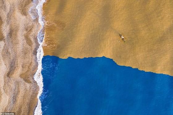 20張無人機航拍精品:鳥瞰世界很震撼 ảnh 3