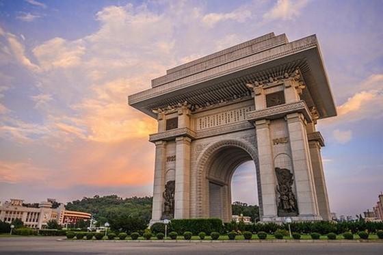到朝鮮探索神秘國度旅程 ảnh 3