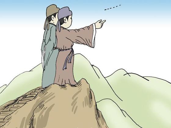 古人養生十法 ảnh 9