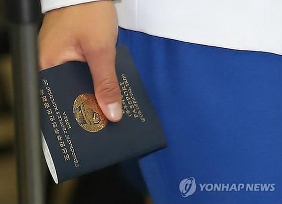 朝鮮護照免簽 39 個國家 ảnh 1