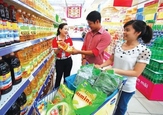 國貨進入超市面臨困難 ảnh 1