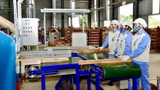 重整生产模式思维 提升劳工技术水平 ảnh 1