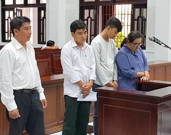Nguyên Chi cục trưởng THADS huyện Cù Lao Dung lãnh án 7 năm tù ảnh 1