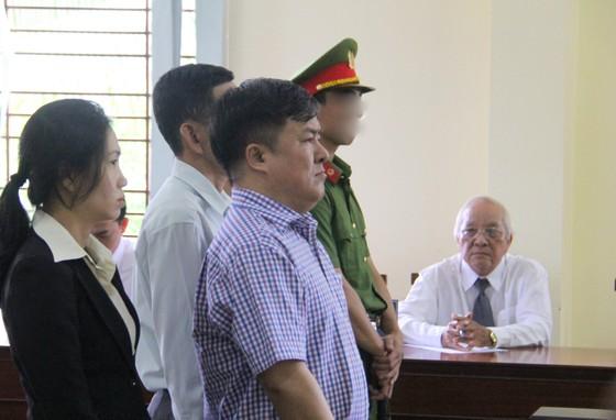 """""""Đại gia thủy sản"""" Tòng Thiên Mã bị kết án 18 năm tù ảnh 1"""