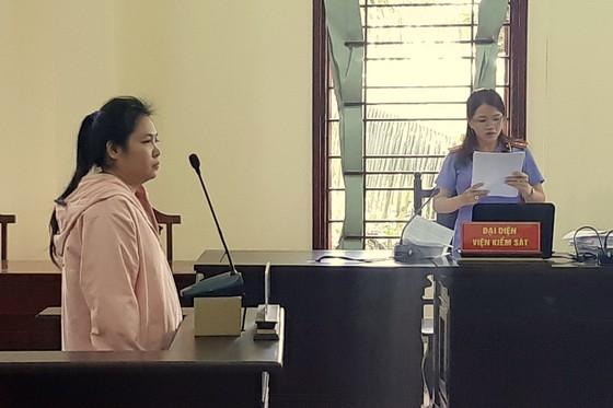 Nữ thủ quỹ nhận 16 năm 6 tháng tù vì 2 lần tham ô tài sản ảnh 1