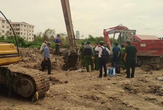 Cần Thơ: Phát nổ tại công trình khiến 2 công nhân bị thương ảnh 1