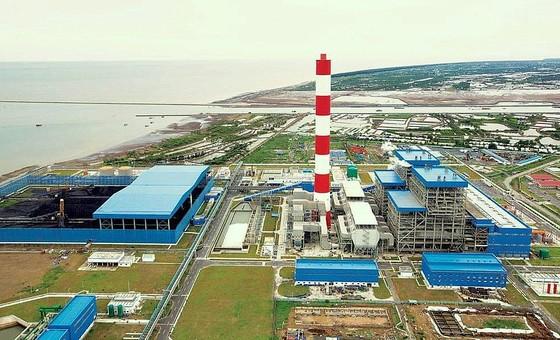4 công nhân nhà máy nhiệt điện Duyên Hải tử vong do ngạt khí ảnh 1