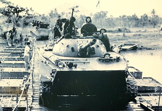 300 tư liệu, hiện vật quý tại triển lãm kỷ niệm 40 năm chiến tranh biên giới Tây Nam ảnh 7