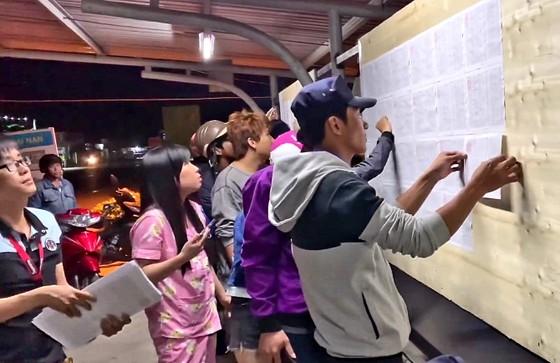 Hơn 10.000 công nhân mất việc tại Trà Vinh ngày cận tết ảnh 1