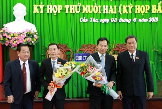 Ông Lê Quang Mạnh giữ chức Chủ tịch UBND TP Cần Thơ ảnh 2