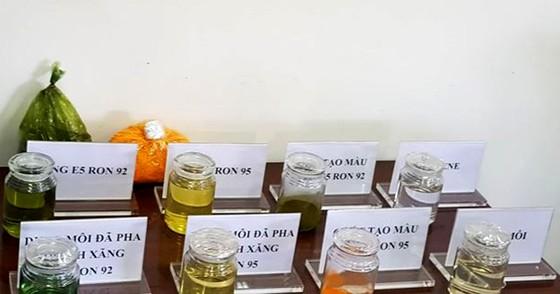 Đại gia xăng dầu Trịnh Sướng từng dính líu vụ 'nhập lụi' 2 triệu lít xăng ảnh 2