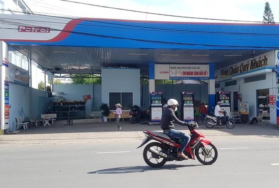 Sóc Trăng thừa nhận thiếu sót, yếu kém trong quản lý lĩnh vực xăng dầu ảnh 2